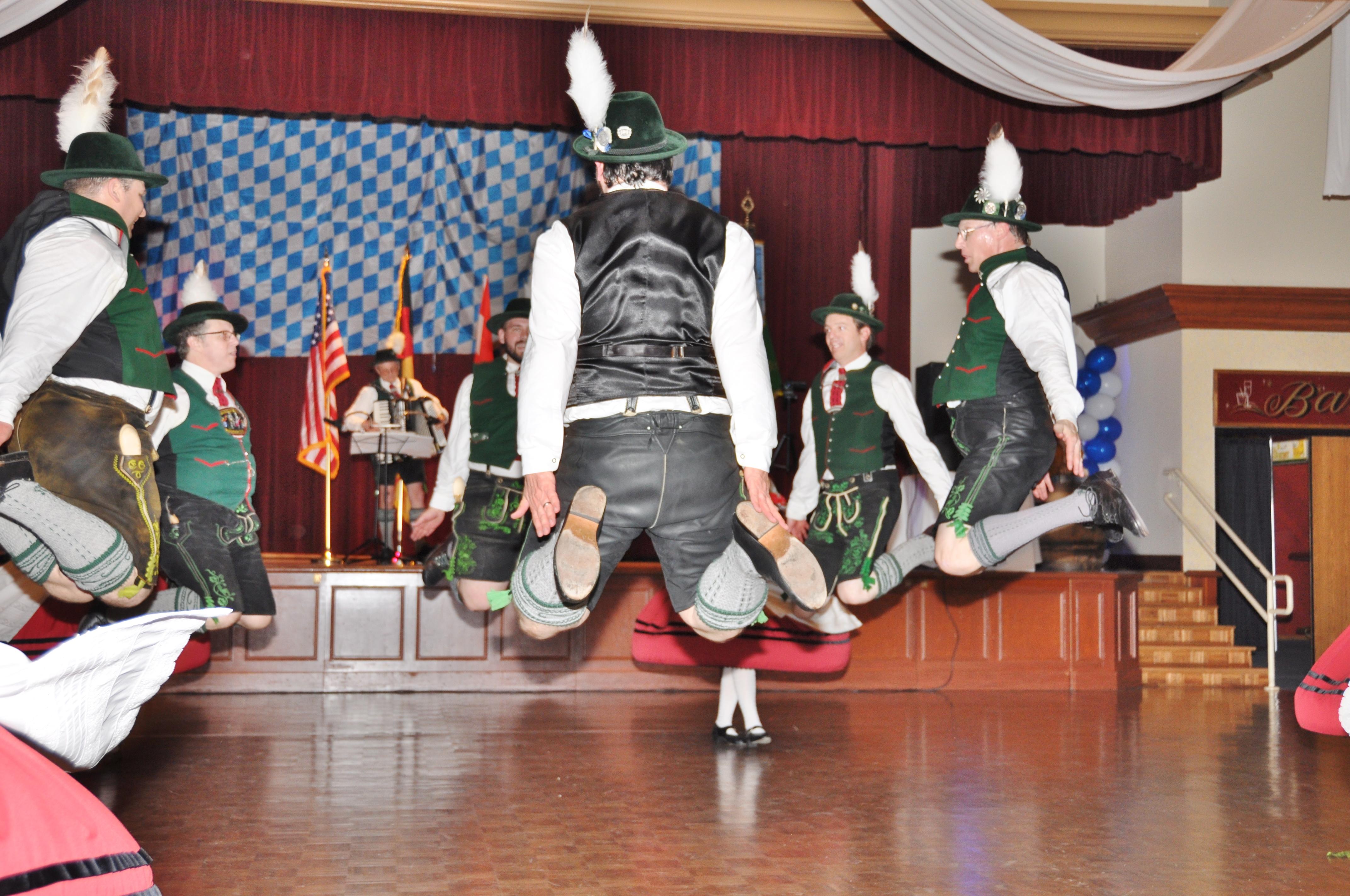 Bockbierfest 3 19 16 088