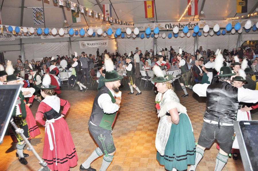 Bockbierfest  3  29  14 025