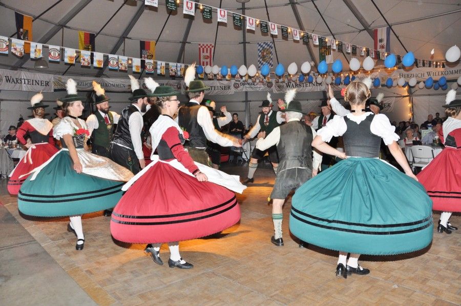 Bockbierfest  3  29  14 044