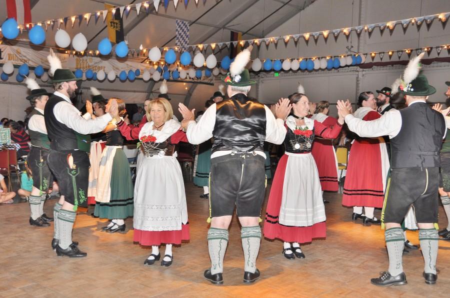 Bockbierfest  3  29  14 057