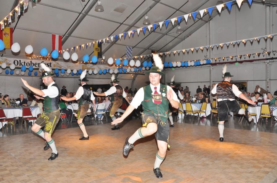 Bockbierfest  3  29  14 099